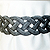 Celtic Knotwork Choker - Painted Canvas