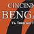 Bengals Event Invitation